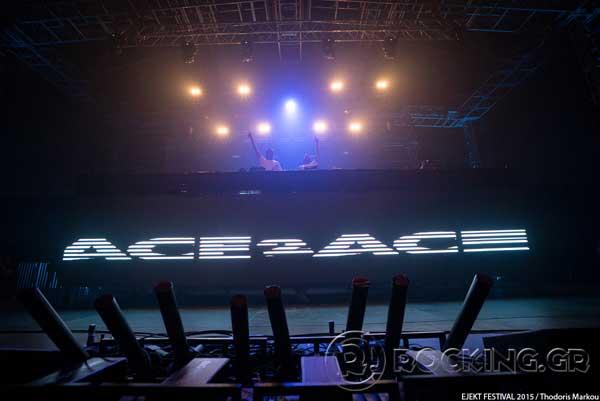 Ace2Ace, Athens, Greece, 15/07/15