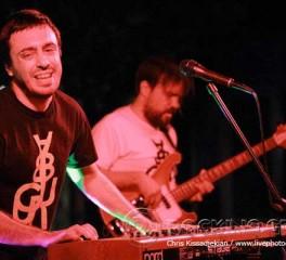 Fougarock Festival #1: Baby Guru, Σtella, The Cave Children, Zebra Tracks, Kid Flicks, κ.ά. @ Φουγάρο, Ναύπλιο, 12-13/06/15