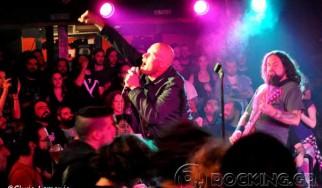 Goatsnake, Omega Monolith @ An Club, 07/06/15