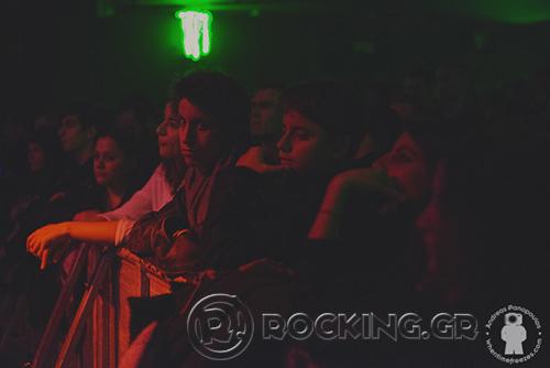 Crowd, Athens, Greece, 19/03/15
