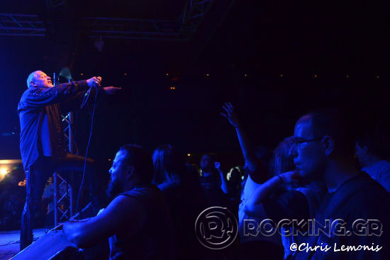 ADX, Athens, Greece, 27/09/15