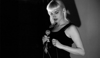 Molly Nilsson, Lia Hide @ Death Disco, 27/11/15