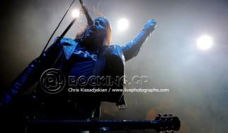 Monster Magnet live σε Αθήνα και Θεσσαλονίκη, 30-31/01/15