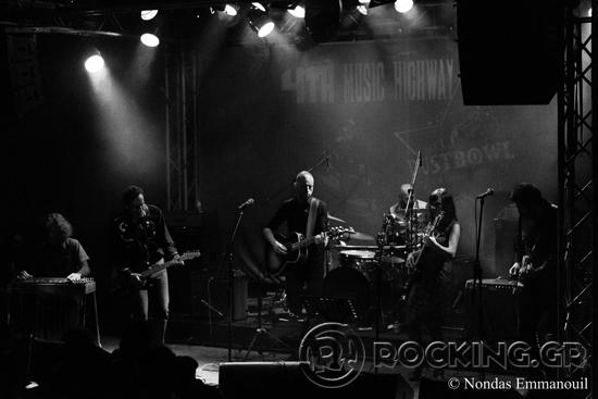 Dustbowl, Athens, Greece, 29/03/15
