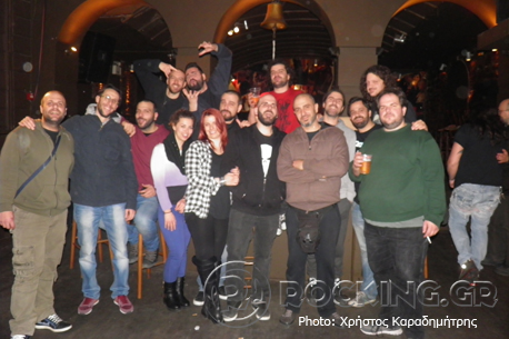 Need & Poem, Patras, Greece, 27/03/15