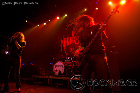 Nightstalker, Athens, Greece, 25/04/15