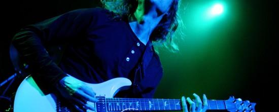 Opeth, Poem @ Gagarin 205, 20/03/15