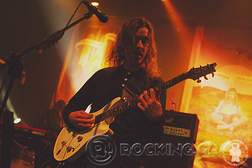 Opeth, Athens, Greece, 20/03/15