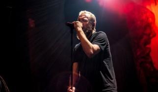 Paradise Lost live σε Θεσσαλονίκη και Αθήνα, 21-22/11/15