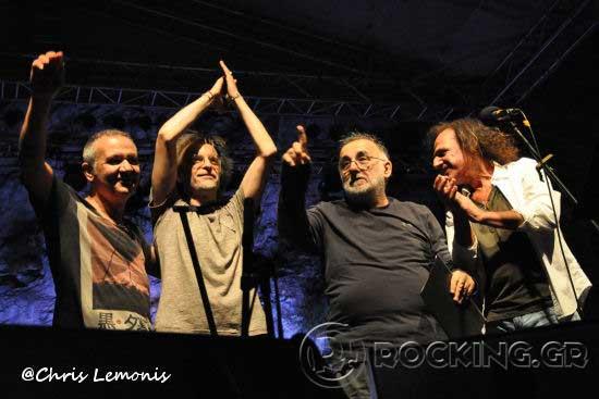 Μίλτος Πασχαλίδης, Athens, Greece, 07/06/15