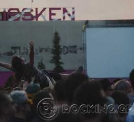 Plissken Festival @ Ελληνικός Κόσμος, 05-06/06/15