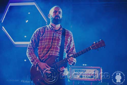 Mogwai, Athens, Greece, 06/06/15
