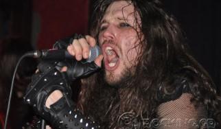 Metal Union Festival IV (Portrait, Black Soul Horde, Demolition Train) @ Dewar's Club (Αγρίνιο), 28/02/15