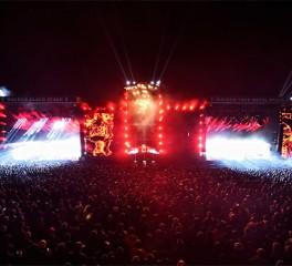 Wacken Open Air 2015: Savatage & Trans-Siberian Orchestra, Γερμανία, 30/07/15