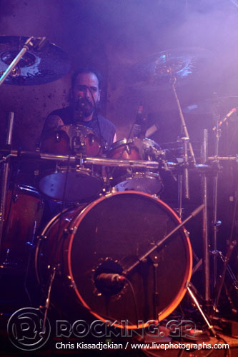 War Device, Athens, Greece, 08/02/15