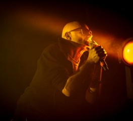 The Sisters Of Mercy, Mani Deum @ Gazi Music Hall, 06/12/15