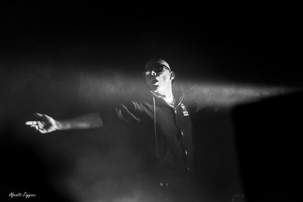 The Sisters Of Mercy, Athens, Greece, 06/12/15