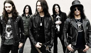 Slash feat. Myles Kennedy And The Conspirators @ Hristo Botev Hall (Βουλγαρία), 29/06/15