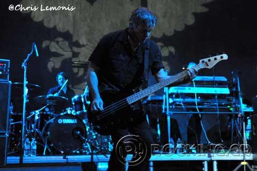 The Stranglers, Athens, Greece, 23/05/15