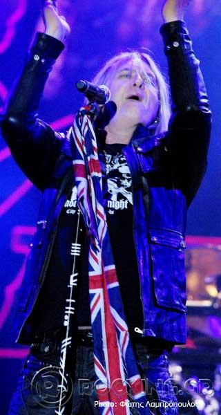 Def Leppard @ Sweden Rock Festival (Solvesborg, Sweden), 04/06/15