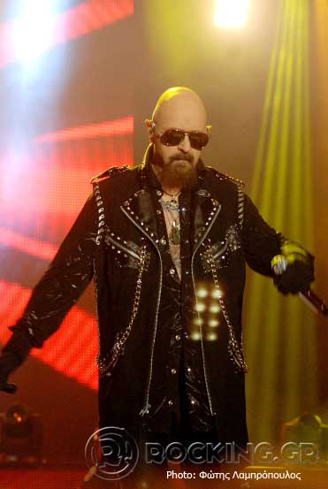 Judas Priest @ Sweden Rock Festival (Solvesborg, Sweden), 06/06/15