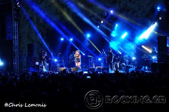 Θανάσης Παπακωνσταντίνου, Athens, Greece, 03/06/15