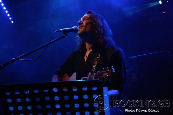 Uli Jon Roth, Thessaloniki, Greece, 02/09/15