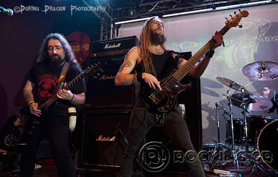 Doomsword, Athens, Greece, 06/03/15