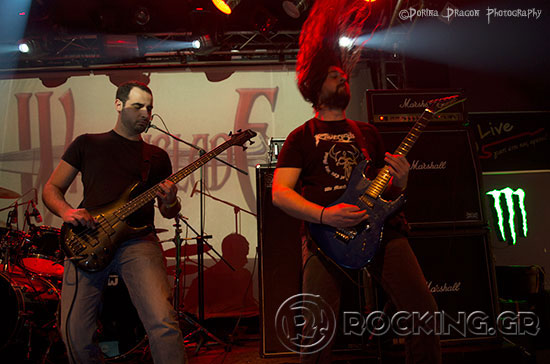 Wrathblade, Athens, Greece, 07/03/15