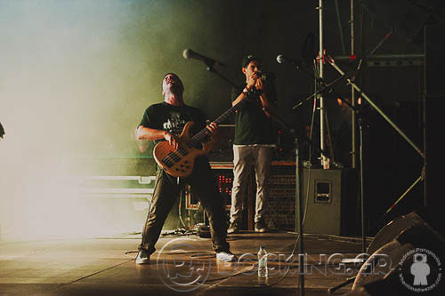 Villagers Of Ioannina City, Athens, Greece, 25/09/15