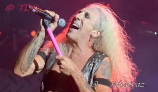 Alcatraz Hard Rock and Metal Festival: Day 2 (Flotsam And Jetsam, Exodus, Kreator, Twisted Sister, κ.ά) @ Kortrijk, Βέλγιο, 14/08/16