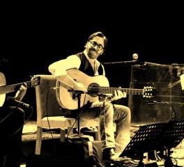 """Al Di Meola: """"Beatles And More"""" @ Gazarte, 18/11/16"""