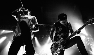The Amity Affliction, Seasons AC, Glance Of Medusa, Till I Drop Dead @ An Club, 13/06/16