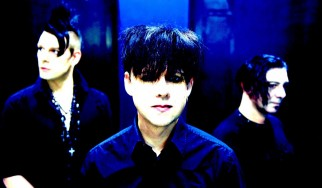 Clan Of Xymox @ Death Disco, 05/03/16