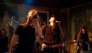 Closer @ Faust, 11/01/16