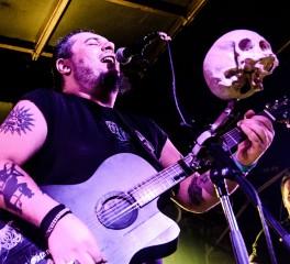 Defcon Fest 8 @ An Club, 30-02/10/16