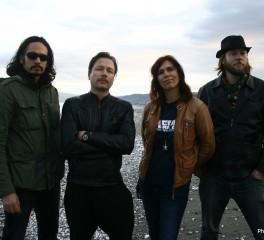 Drive By Wire Greek Tour (Σέρρες, Θεσσαλονίκη, Βόλος, Τρίκαλα, Αθήνα), 09-13/02/16