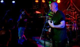Dying Fetus, Dementia, Vermingod, Sisyphean Rage @ An Club, 04/08/16