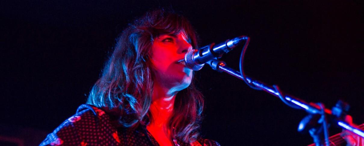 Eleanor Friedberger, Λευτέρης Μουμτζής @ Death Disco, 04/06/16