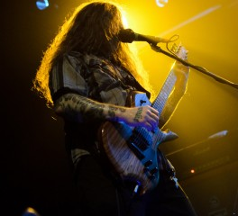 Smoke The Fuzz Fest 2016: Fall of Doom edition (Yob, Bongzilla, Dopethrone, Sons Of Otis, Black Cobra, Suma, Love Sex Machine) @ Gagarin 205, 17/09/16