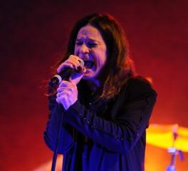 Graspop Metal Meeting 2016: Day 2 (Black Sabbath, Megadeth, King Diamond κ.α.) @ Dessel, Βέλγιο, 17/06/16