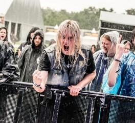 Graspop Metal Meeting 2016: Day 1 (Trivium, Primal Fear κ.α.) @ Dessel, Βέλγιο, 16/06/16