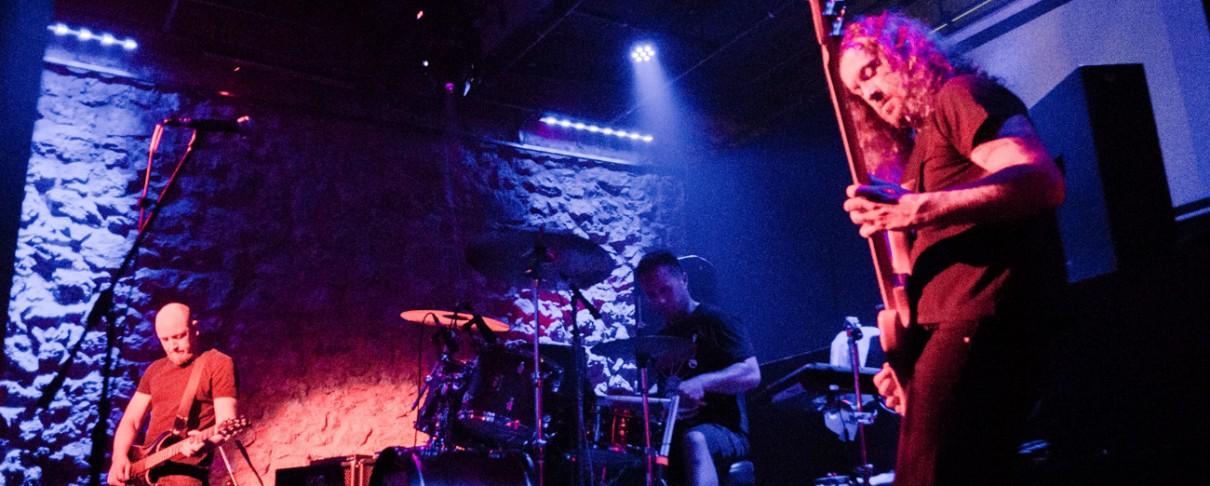 Jakob, Their Methlab, Mock The Mankind @ Texas Rock Club, 16/04/16
