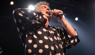 Jello Biafra And The Guantanamo School Of Medicine, Stress @ Gagarin, 24/08/16
