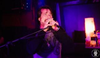 John Garcia (Unplugged) @ An, 30/05/16