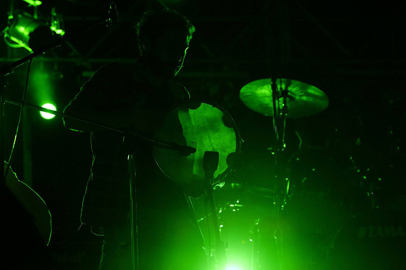 Villagers Of Ioannina City @ Los Almiros