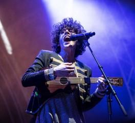 LP, Katerine Duska, Nalyssa Green @ Τεχνόπολις, 23/09/16