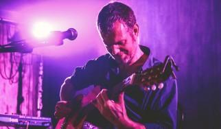 Matt Elliott, ION @ Death Disco, 02/04/16