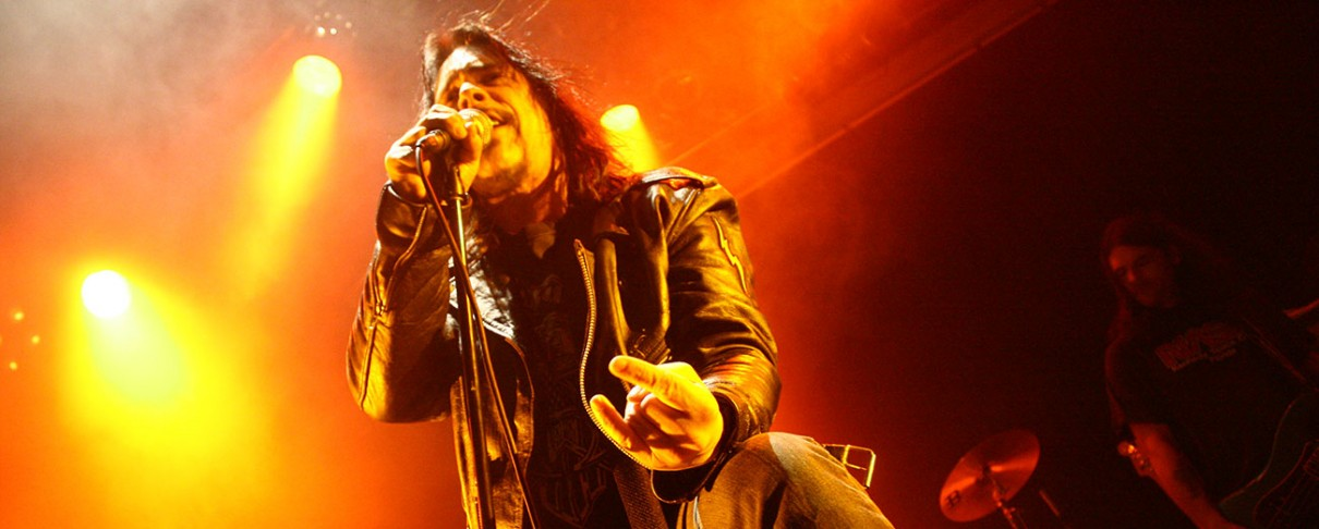 Monster Magnet, Jaw Bones @ Principal, 03/04/16