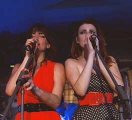 Nouvelle Vague, La Rochelle Band @ Gazarte, 13/07/16